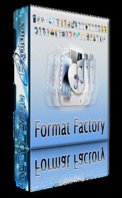 Format Factory 2.20